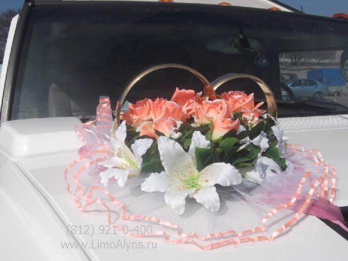 Прокат авто – лучший вариант для свадьбы