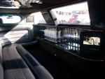 Фото салона Lincoln Town Car